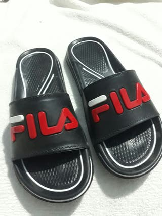 sapatos de Fila nuevo