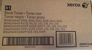 2 Tóner XEROX WORKCENTRE 5632