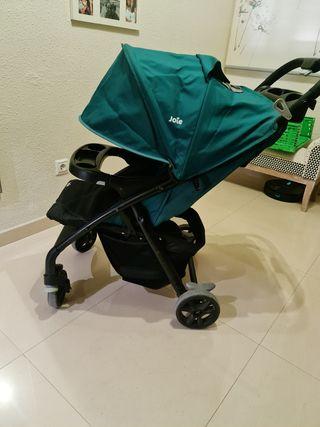 carrito bebé paseo ,Joie
