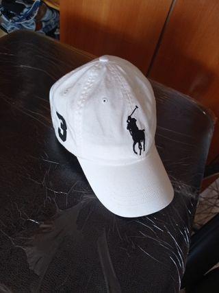 gorra polo ralph Lauren
