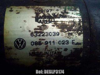 DESLP3174 Motor arranque Seat Ibiza