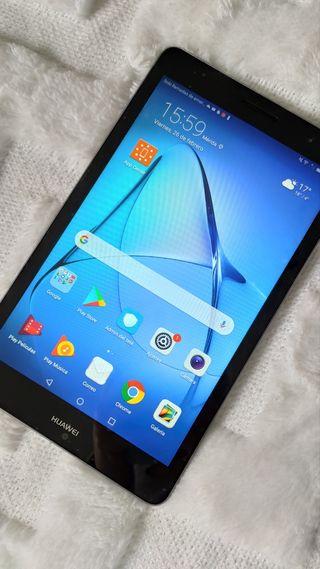 Huawei mediapad T3 8 LTE plata