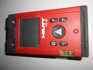 MEDIDOR LASER HILTI PD 30