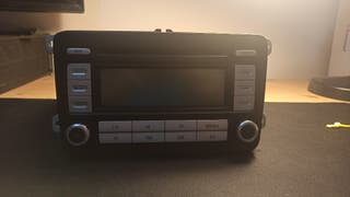 Radio VW Golf 5/V/MK5