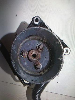 BOMBA DIRECCION MERCEDES ML 400 CDI D-628963
