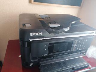 impresora Epson a3
