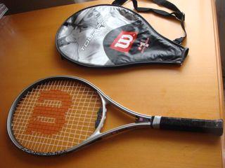 Raqueta Tenis Wilson