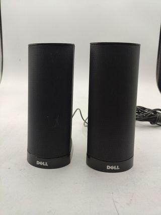 Altavoces Dell Speaker AX210