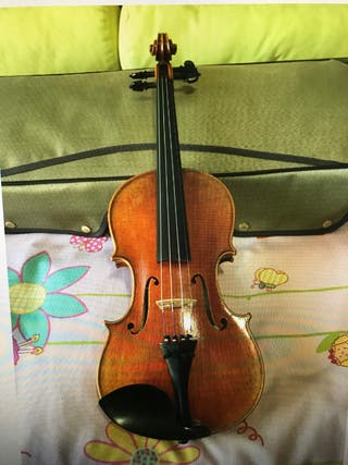 Violin profesional de madera europea