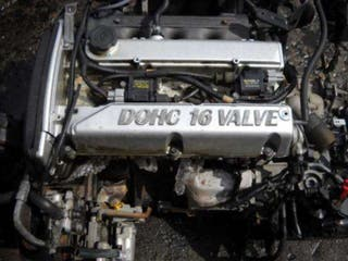 PION6171 Motor Hyundai Sonata 2.0 16v 2003 usado