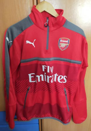 sudadera Arsenal