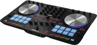 controladora dj Reloop Beatmix4 mk2