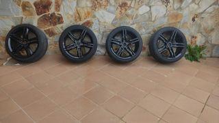 """Llantas Audi 18"""""""
