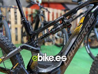 Bicicleta Eléctrica Lapierre Overvolt AM 7.6