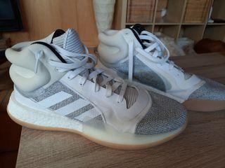 botas basket