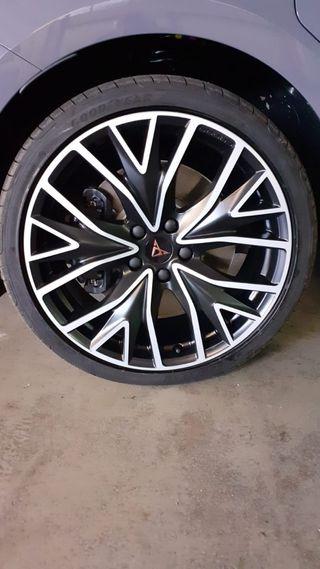 Neumáticos Goodyear Eagle F1 Supersport 235/35R19