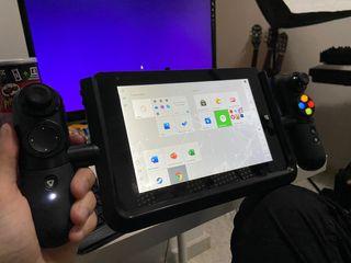 Linx Visión (tablet windows gaming)