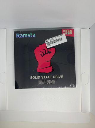Disco duro 480gb NUEVO PRECINTADO