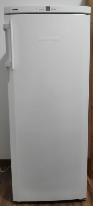 vendo congelador vertical Liebherr.