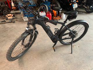 Bicicleta Cube de 29