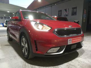 KIA NIRO DRIVE - HIBRIDO