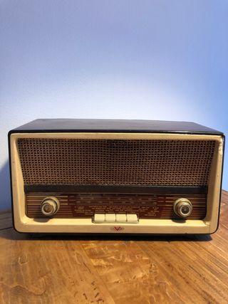 Radio antigua VISTASON