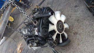 VcMc11160 Motor Hyundai H100 2.5 Td