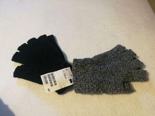 Guantes de lana NUEVOS