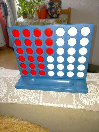 4 juegos de mesa( lote)