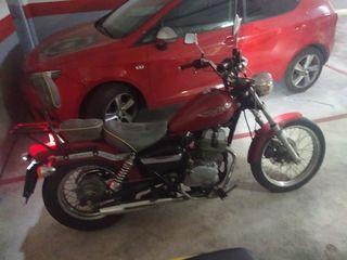honda cmx rebel 250cc