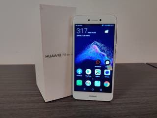 Huawei P8 Lite 2017 Blanco (leer descripción)
