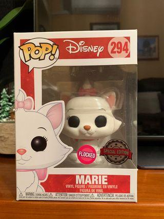 Funko Pop! #294 Marie. Los Aristogatos. Disney