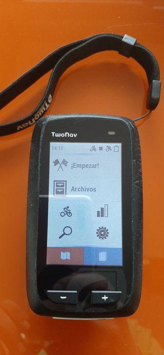 GPS TWONAV ANIMA +