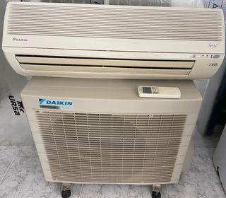 Aire acondicionado Daikin inverter 3000 frig