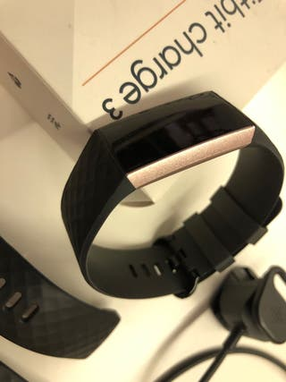 Fitbit Charge 3 Special Edition (para reparar)