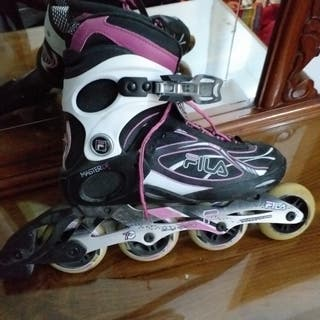 patines chica,