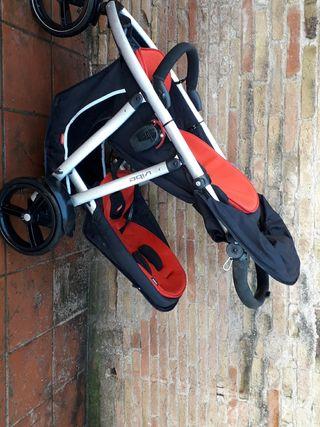 carrito para bebes