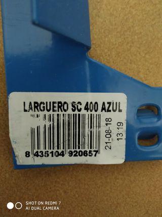Largueros
