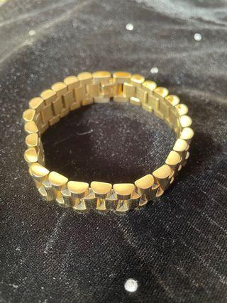 Pulsera Bracelet de acero inoxidable para hombre