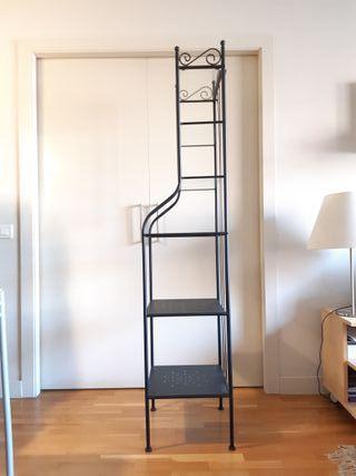 Estanteria acero IKEA Rönnskär