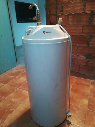 Calentador electrico fagor de 30 litros