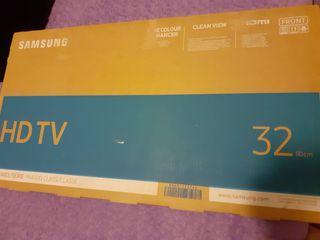 TV SAMSUNG SERIES M4000 nuevo.