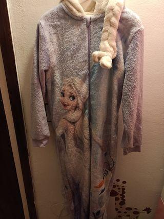 Cubre pijama Frozen