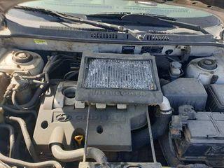 Motor completo Hyundai Santa fe año 2001