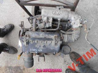 REFINE13938 Motor Hyundai Atos 1.0