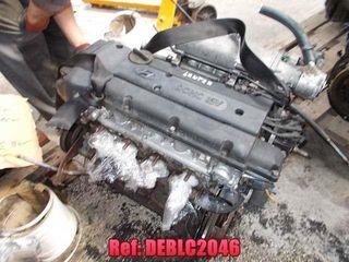 DEBLC2046 Motor Hyundai Lantra 1.6 16v
