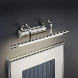2x Lámpara aplique pared LED TRIO CUADRO baño