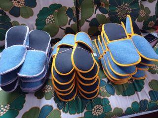 zapatillas para casa