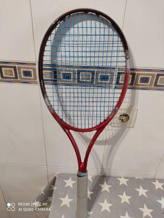 raqueta head youtek ig prestige s