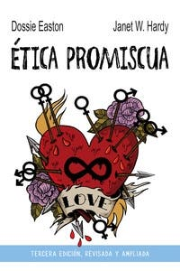Libro Ética promiscua